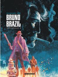 Bruno Brazil. Volume 2,