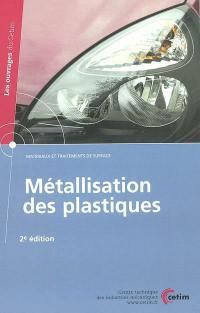 La métallisation des plastiques