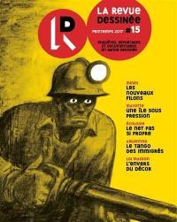 Revue dessinée (La). n° 15