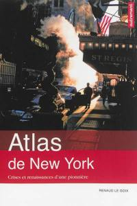 Atlas de New York