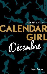 Calendar girl, Décembre
