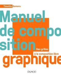 Manuel de composition graphique