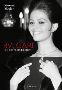 Bulgari : les trésors de Rome