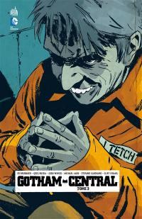 Gotham Central. Volume 3,