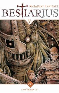Bestiarius. Volume 5