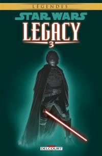 Star Wars. Volume 3, Les griffes du dragon
