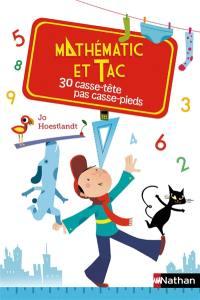 Mathématic et tac