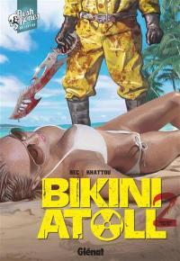 Bikini atoll. Volume 2, Bikini atoll