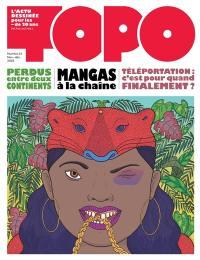 Topo. n° 14,
