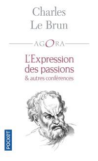 L'expression des passions
