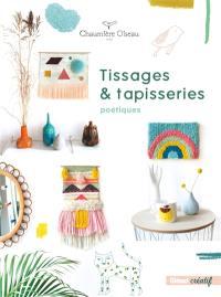 Tissages & tapisseries poétiques