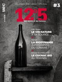 12°5 : des raisins et des hommes. n° 3