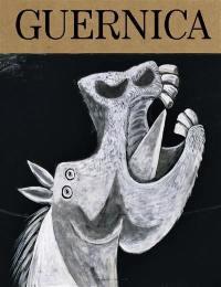 Guernica : exposition, Paris, Musée national Picasso-Paris, du 27 mars au 29 juillet 2018