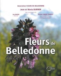 Fleurs de Belledonne