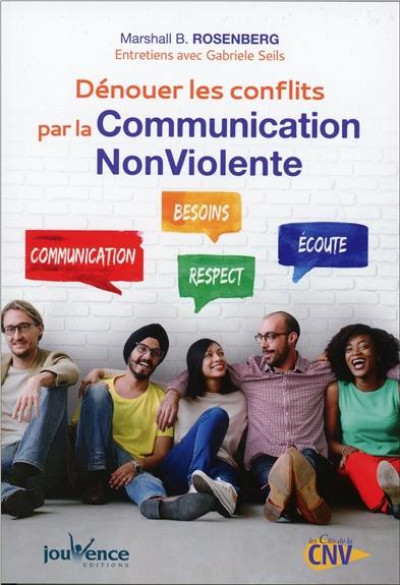Dénouer les conflits par la communication non violente