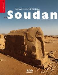 Histoire et civilisations du Soudan