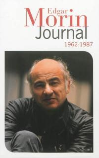 Journal. Volume 1, 1962-1987