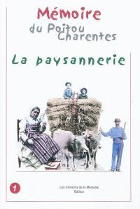 La paysannerie