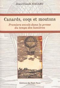 Canards, coqs et moutons