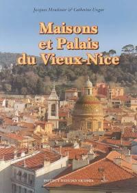 Maisons et palais du vieux Nice