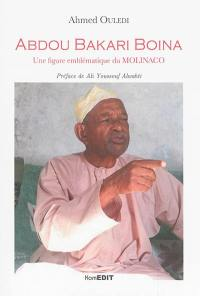 Abdou Bakari Boina : une figure emblématique du Molinaco