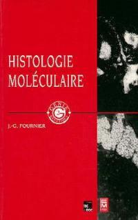 Histologie moléculaire