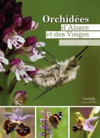 Orchidées d'Alsace et des Vosges