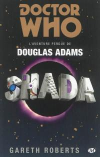 Doctor Who, Shada : l'aventure perdue de Douglas Adams