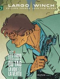 Largo Winch. Volume 8,