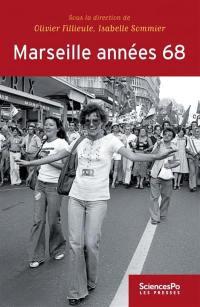 Marseille années 68