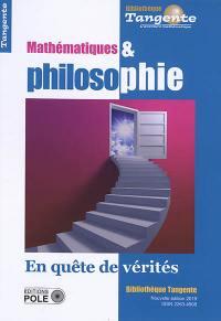 Mathémathiques et philosophie