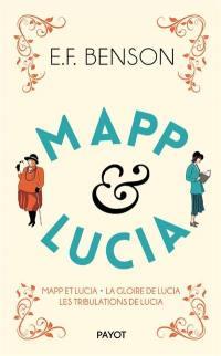 Mapp & Lucia. Volume 2