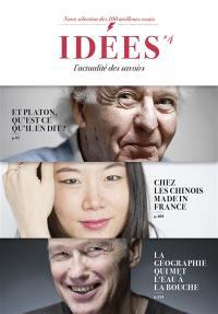 Idées : l'actualité des essais. n° 4