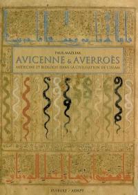Avicenne & Averroès