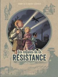 Les enfants de la Résistance. Volume 3, Les deux géants