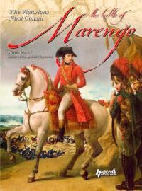 Marengo, 1800 (en anglais)