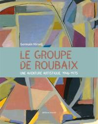 Le groupe de Roubaix