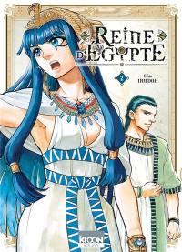 Reine d'Egypte. Volume 2,