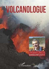 Volcanologue