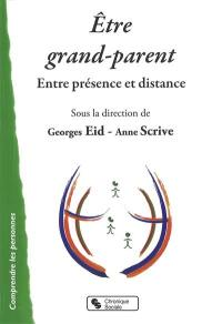 Etre grand-parent