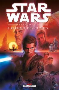 Star Wars. Volume 2, L'attaque des clones