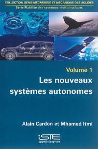 Les nouveaux systèmes autonomes