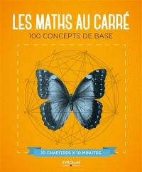 Les maths au carré