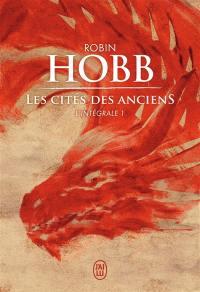 La cité des Anciens. Volume 1, La cité des Anciens