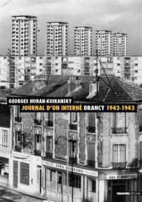 Journal d'un interné : Drancy, 1942-1943