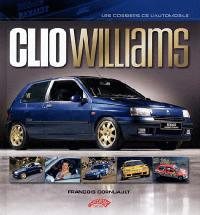 Clio Williams