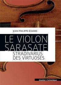 Le violon Sarasate