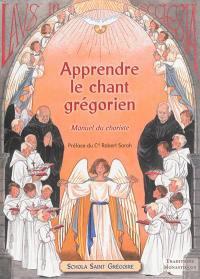 Laus in Ecclesia. Volume 2, Apprendre le chant grégorien