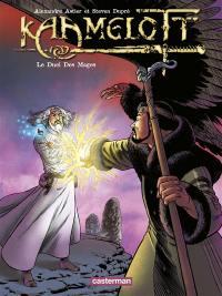 Kaamelott. Volume 6, Le duel des mages