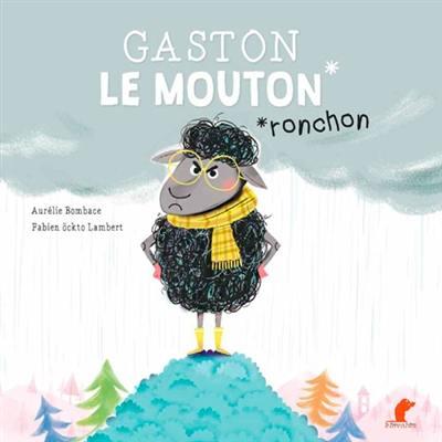 Gaston le mouton ronchon
